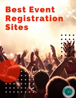 Best Event Registration Sites.