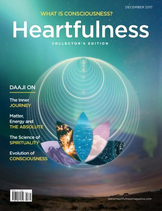 Heartfulness Magazine - December 2017(Volume 2, Issue 12)