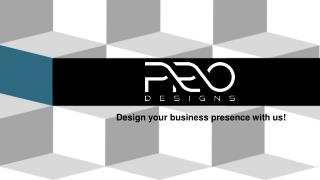 ProDesigns - Graphic Design Services & Branding Company