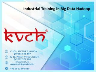 6 months training institute in Noida