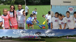 Camp Huntington | Day Camp farmingdale | Camp W Old Bethpage