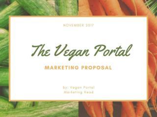 Best Vegan Recipe   Video Blog   By Vegan Portal
