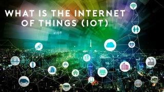 What is the Internet of Things (IoT)