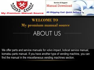 isuzu worldwide parts manual