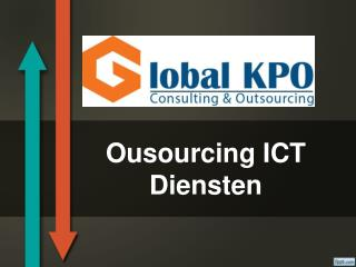 IT Diensten | IT Outsourcing | ICT Uitbesteden - Globalkpo.nl