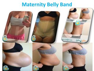 Best Maternity Belly Band can Change Your Fitness