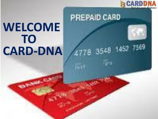 5 Facts on Prepaid Cards for Making Card to Card Transfers