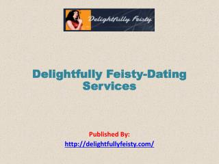 Dating Services
