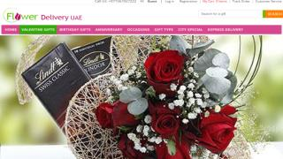 Valentine's Day Chocolates to UAE