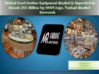 Food Service Equipment Market