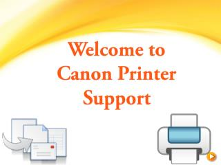 How to Fix Canon Printer Setup and Install Issues