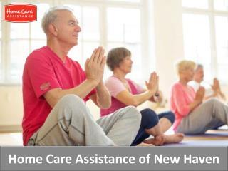 5 Ways Yoga Boosts Health in the Senior Years