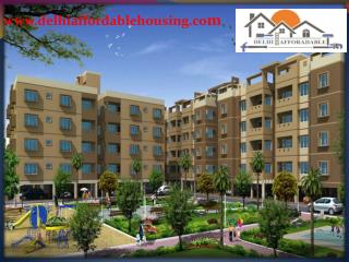 Delhi Affordable Housing