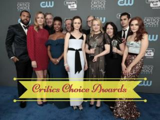 23rd Critics' Choice Awards