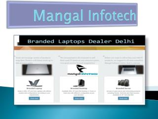 used laptops in Noida