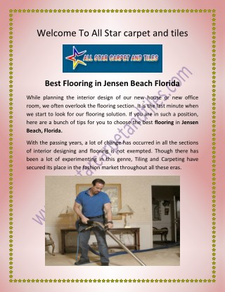 Cabinets port saint lucie in florida - all star carpet and tiles