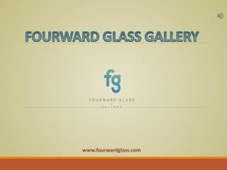Heady Glass Pipe and Rigs - Fourward Glass Gallery