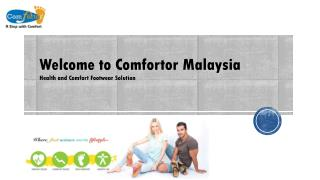 Foot Solutions Shoes Malaysia