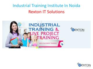 Industrial Training Institute In Noida