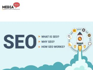 Basic SEO Techniques - What is SEO