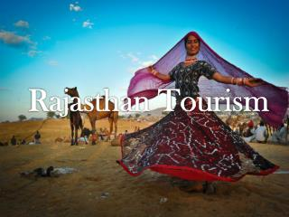 Rajasthan Tourism - Rajasthan City Day Tour