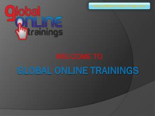 Best IT Corporate Online training-GOT