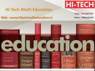 Hi-tech is Providing All Rounder Mobile Repairing Course in Patna, Bihar