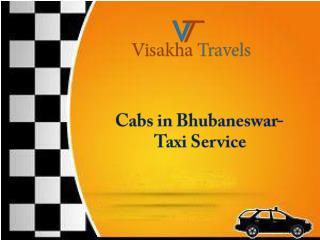 Book Online Best Cabs Service in Bhubaneswar
