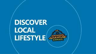 Amazing adventure bangkok tours