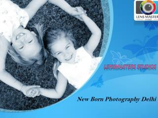 New Born Photography Delhi