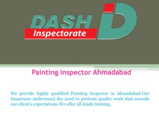Painting Inspector Ahmadabad