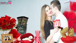 Ultimate Valentine's Day Gifts Ideas 2018