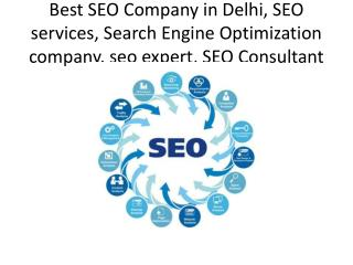 Best SEO Company in Delhi, SEO services, Search Engine Optimization company, seo expert, SEO Consultant