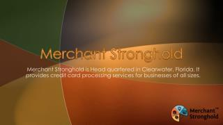 High risk merchant account is the key for merchant business