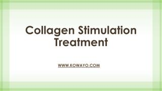 Collagen Stimulation Review