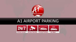 Why A1 Airport Parking Always Emerge First at The Fingertips?