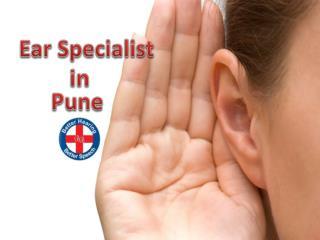 Ear Specialist in Pune | ENT hospital in Pune | Ear hospital in Pune | Blue Bell Plus