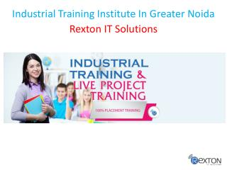Industrial Training Institute In Greater Noida
