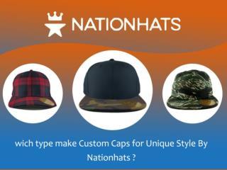 Nation Hats