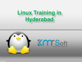 Linux training in hyderabad, Linux training institutes hyderabad, Linux Online Training In Hyderabad – KMRsoft