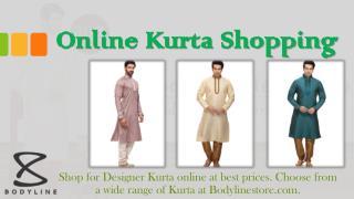 Online Kurta Shopping