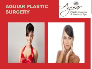 Know about the Facelift Surgery in Tampa