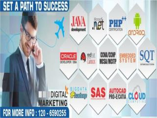 Best training institute for java in noida