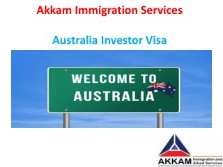 Visa consultancy in Hyderabad | Akkam immigration Services