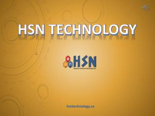 Security Cameras Services in Calgary - HSN Technology