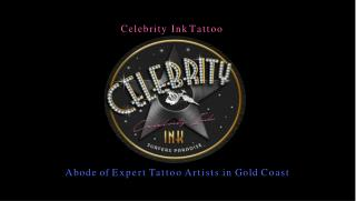 Tattoo Surfers Paradise – Get a Tattoo & Show off Your Style