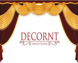 Decornt Shop online for Decoration, Catering