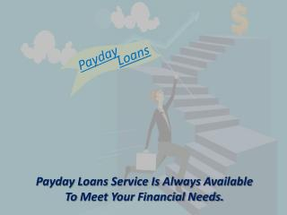Disability Loans – Same Day Loans For Disabled