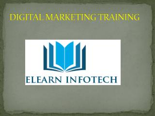 Digital Marketing Course in Madhapur Hyderabad