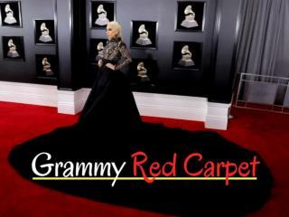 Grammys 2018: Red Carpet Photos